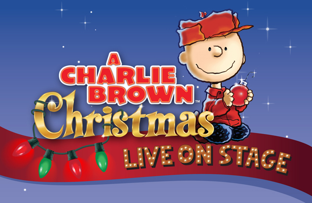 A Charlie Brown Christmas Live On Stage.A Charlie Brown Christmas Live On Stage Downtown Stl