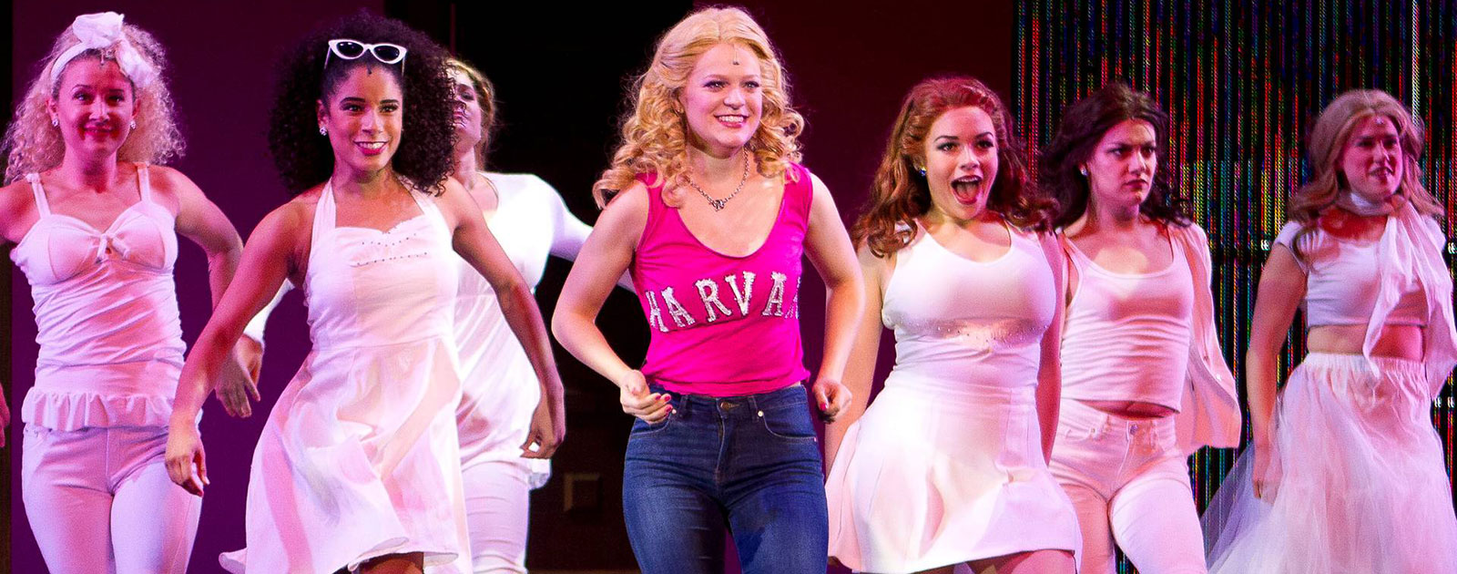 Legally Blonde The Musical Downtown Stl